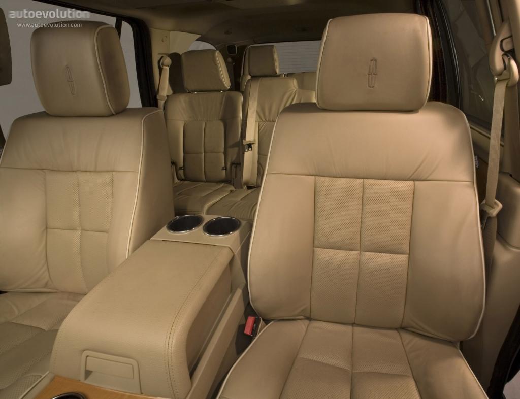 Lincoln Navigator L 2006 2007 2008 2009 2010 2011 2012 2013 2014 Autoevolution