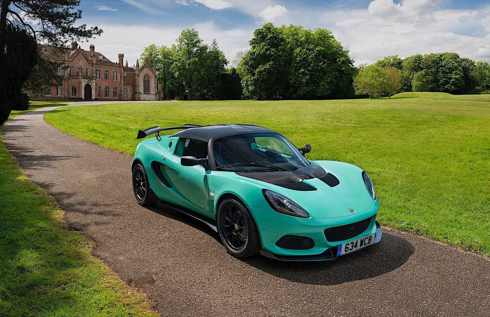 lotus elise cup specs 2017 2018 autoevolution. Black Bedroom Furniture Sets. Home Design Ideas
