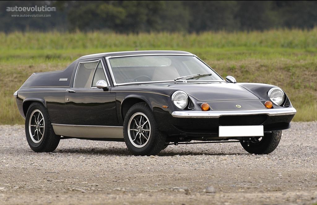 Lotus Europa Specs 1965 1966 1967 1968 1969 1970