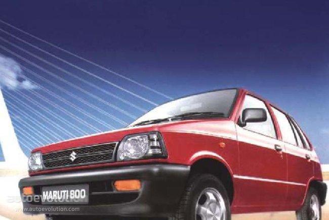 Maruti Suzuki 800 Specs Photos 2000 2001 2002 2003 2004