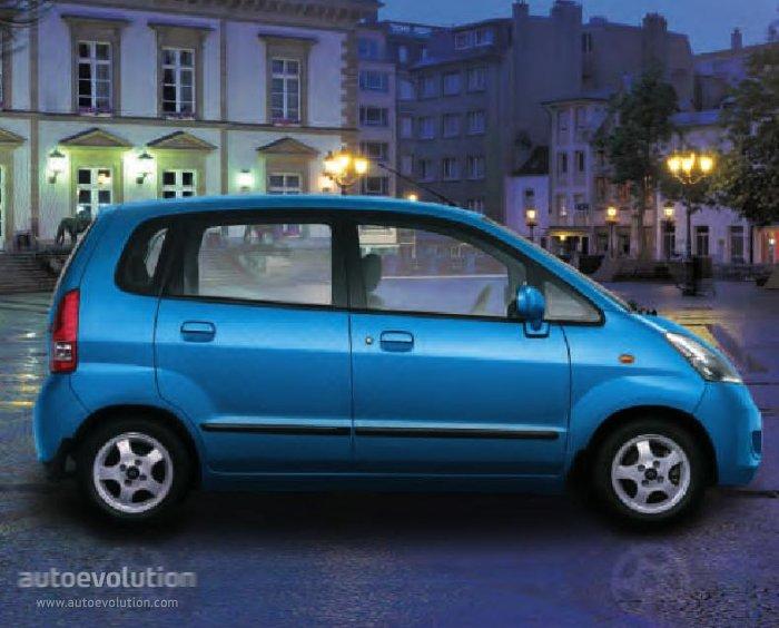 Maruti Suzuki Zen Estilo Diesel Price