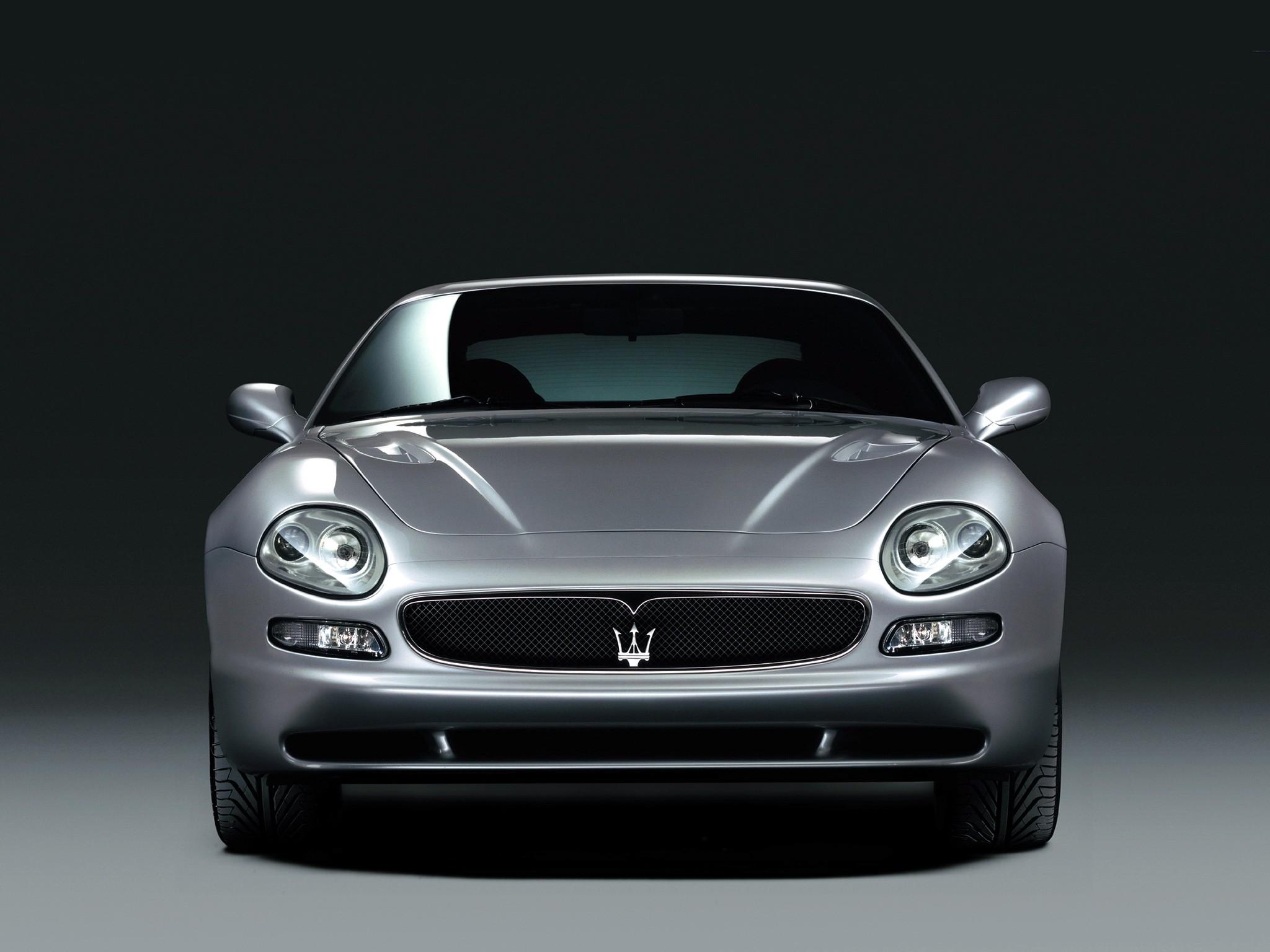 MASERATI 3200 GT specs - 1998, 1999, 2000, 2001, 2002 ...