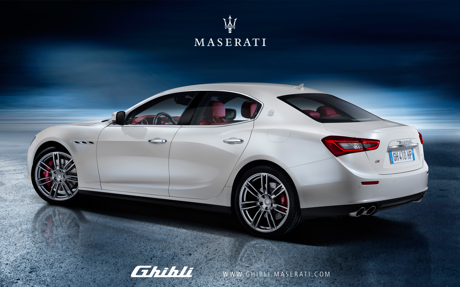Maserati Ghibli Specs Amp Photos 2013 2014 2015 2016
