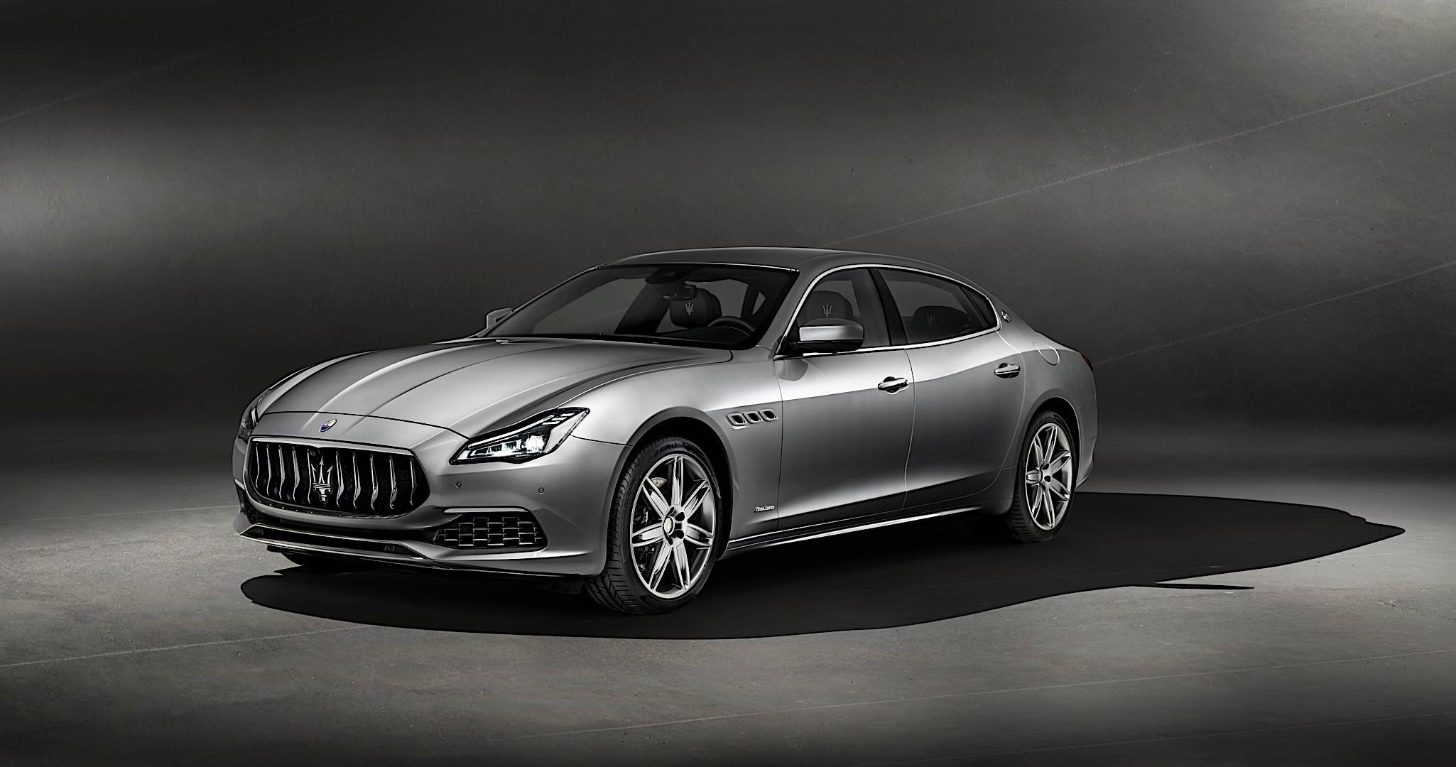 Maserati Quattroporte S Rent Dubai | Imperial Premium Rent ... |Maserati Quatra Porte