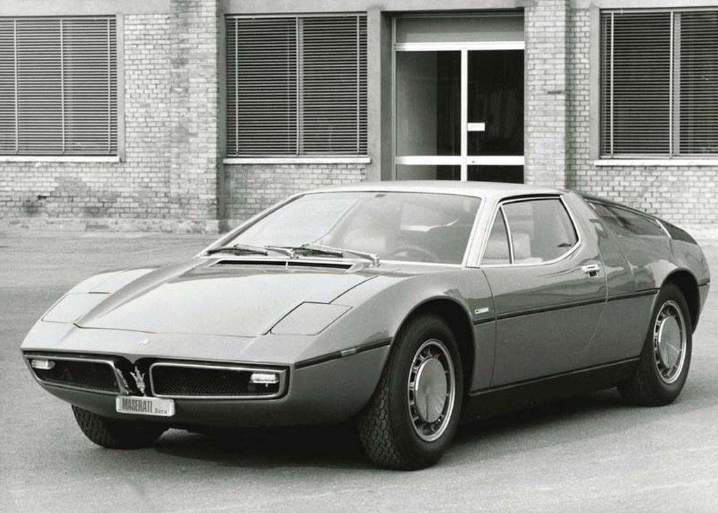 Maseratibora on Mazda V8 Engine