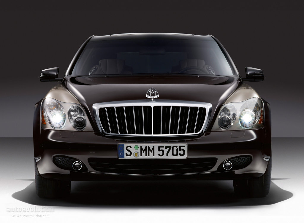 Maybach Symbol >> MAYBACH 57 Zeppelin specs & photos - 2009, 2010, 2011, 2012 - autoevolution