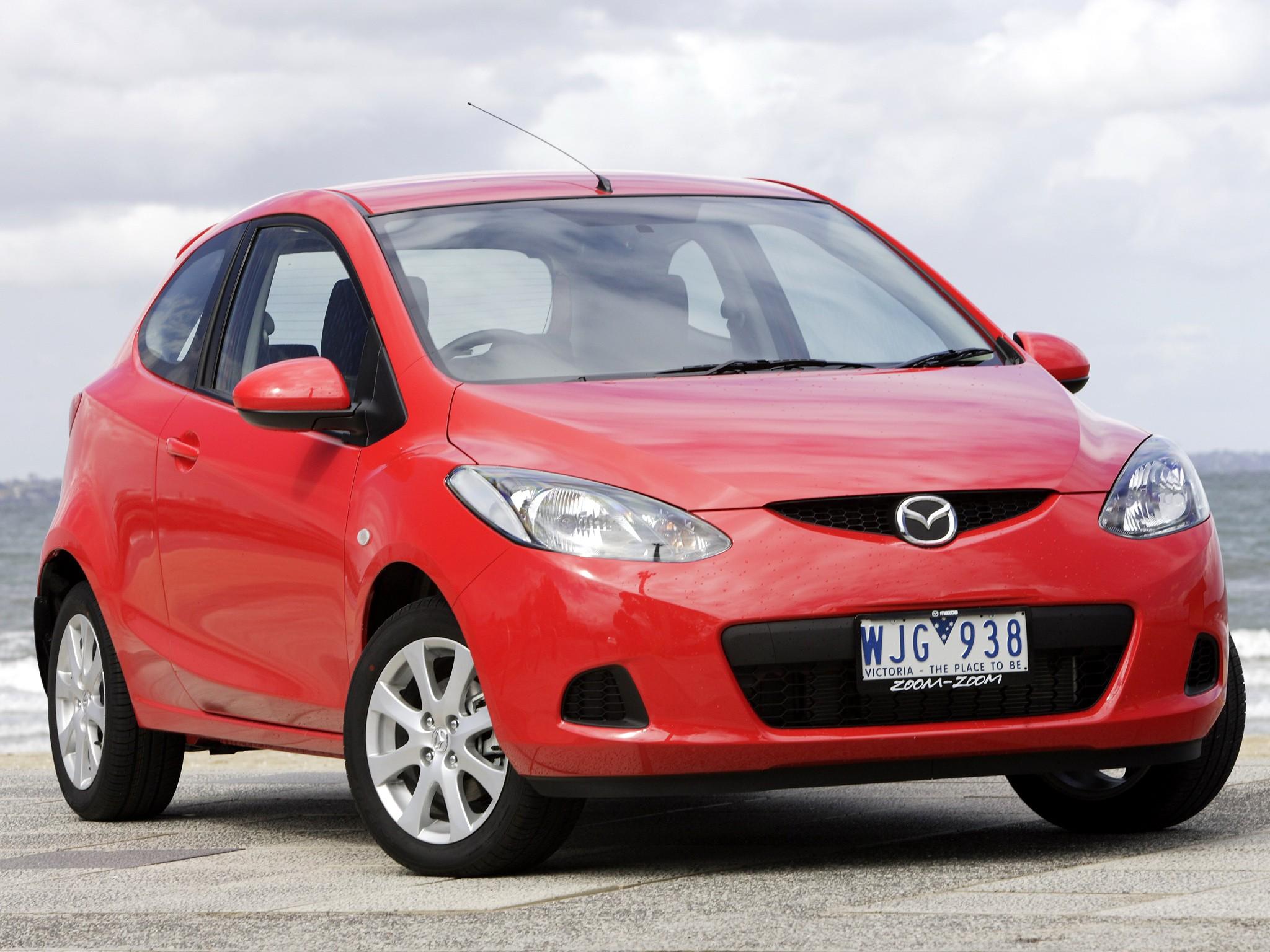 Kelebihan Kekurangan Mazda 2 2010 Murah Berkualitas