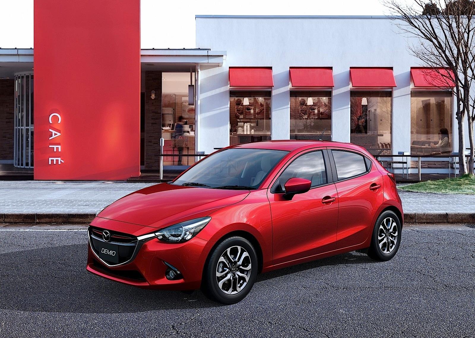 Kekurangan Mazda 2 2016 Spesifikasi