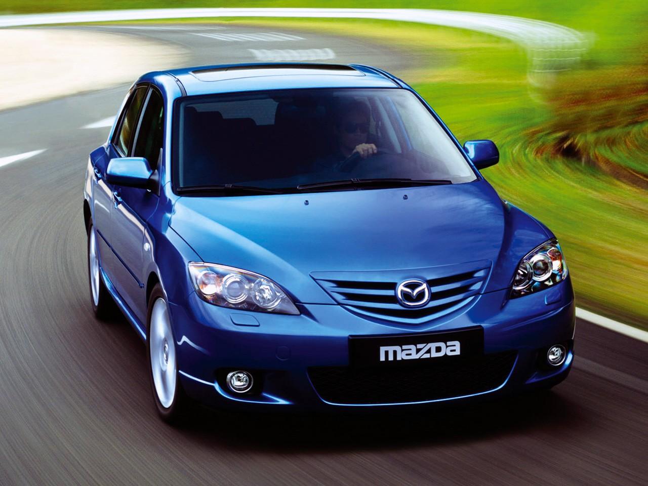 Kekurangan Mazda 3 2005 Murah Berkualitas