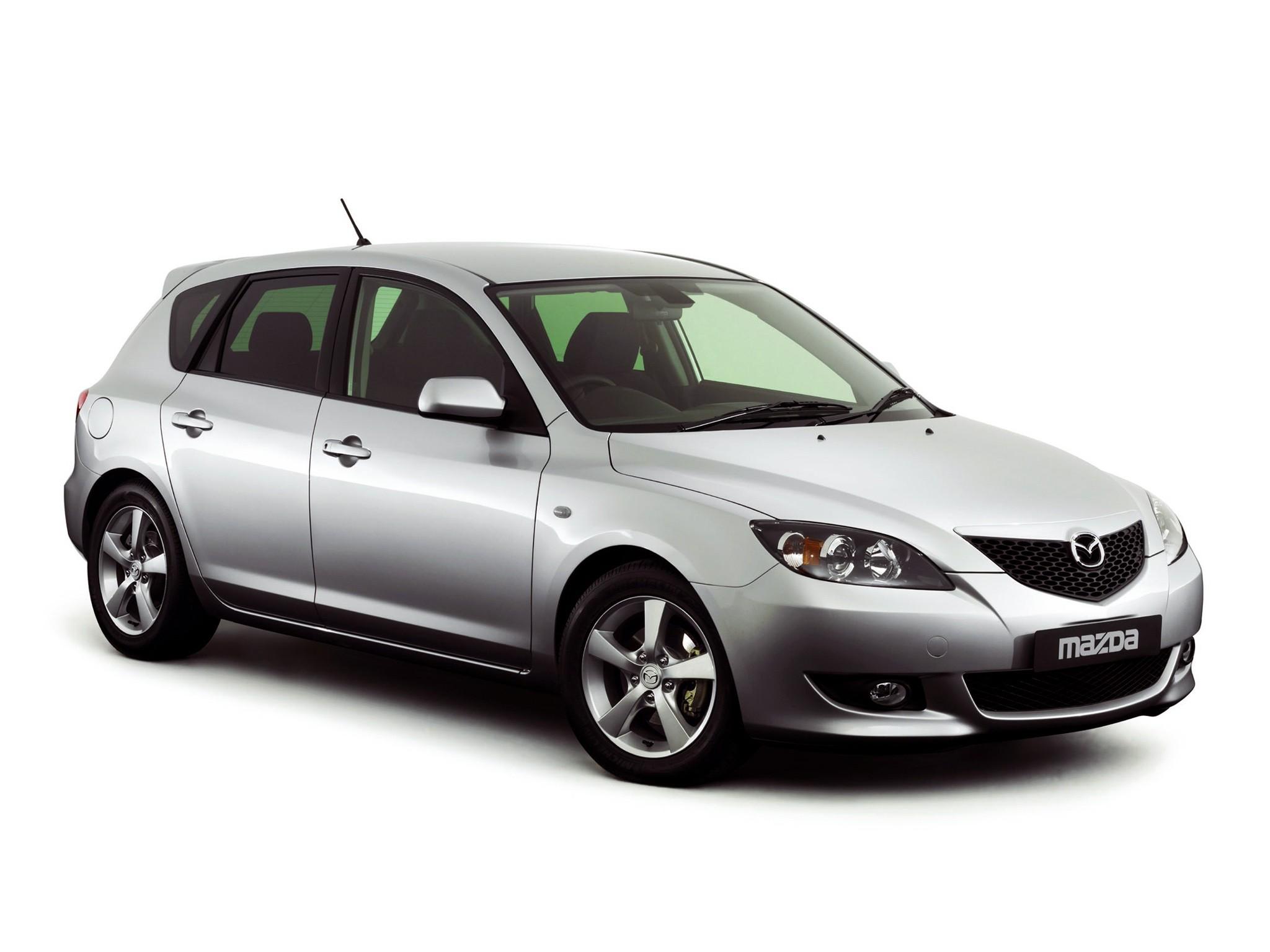 Kelebihan Kekurangan Mazda 2004 Review
