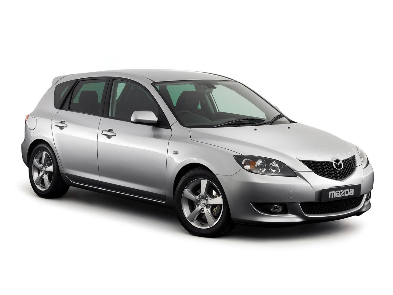 Mazda Cx 5 Diesel Canada >> MAZDA 3 / Axela Hatchback specs & photos - 2004, 2005 ...