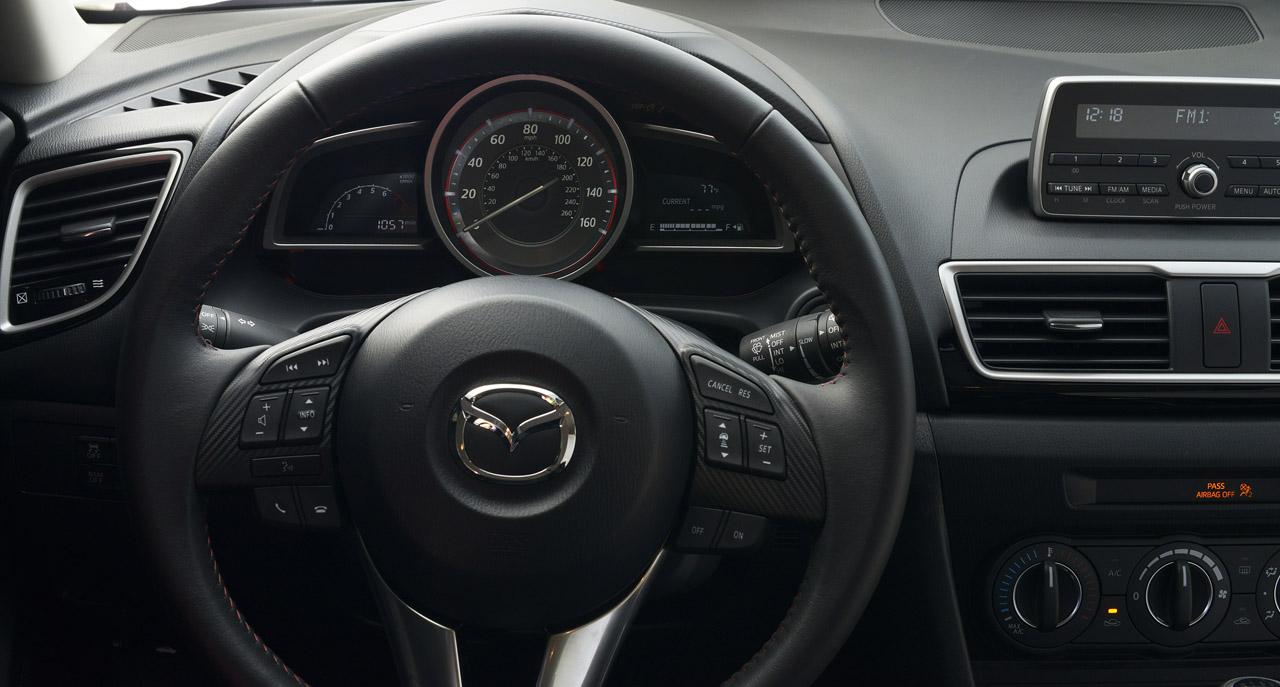 Mazda 3 Skyactiv >> MAZDA 3 / Axela Sedan specs & photos - 2013, 2014, 2015, 2016 - autoevolution