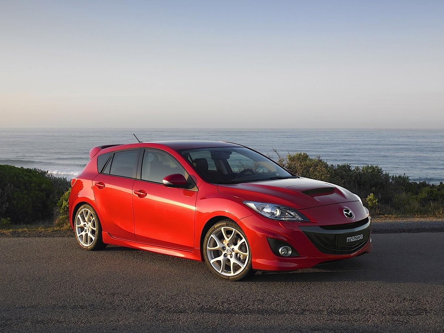 mazda 3 mps mazdaspeed3 specs photos 2009 2010 2011 2012 2013 autoevolution. Black Bedroom Furniture Sets. Home Design Ideas