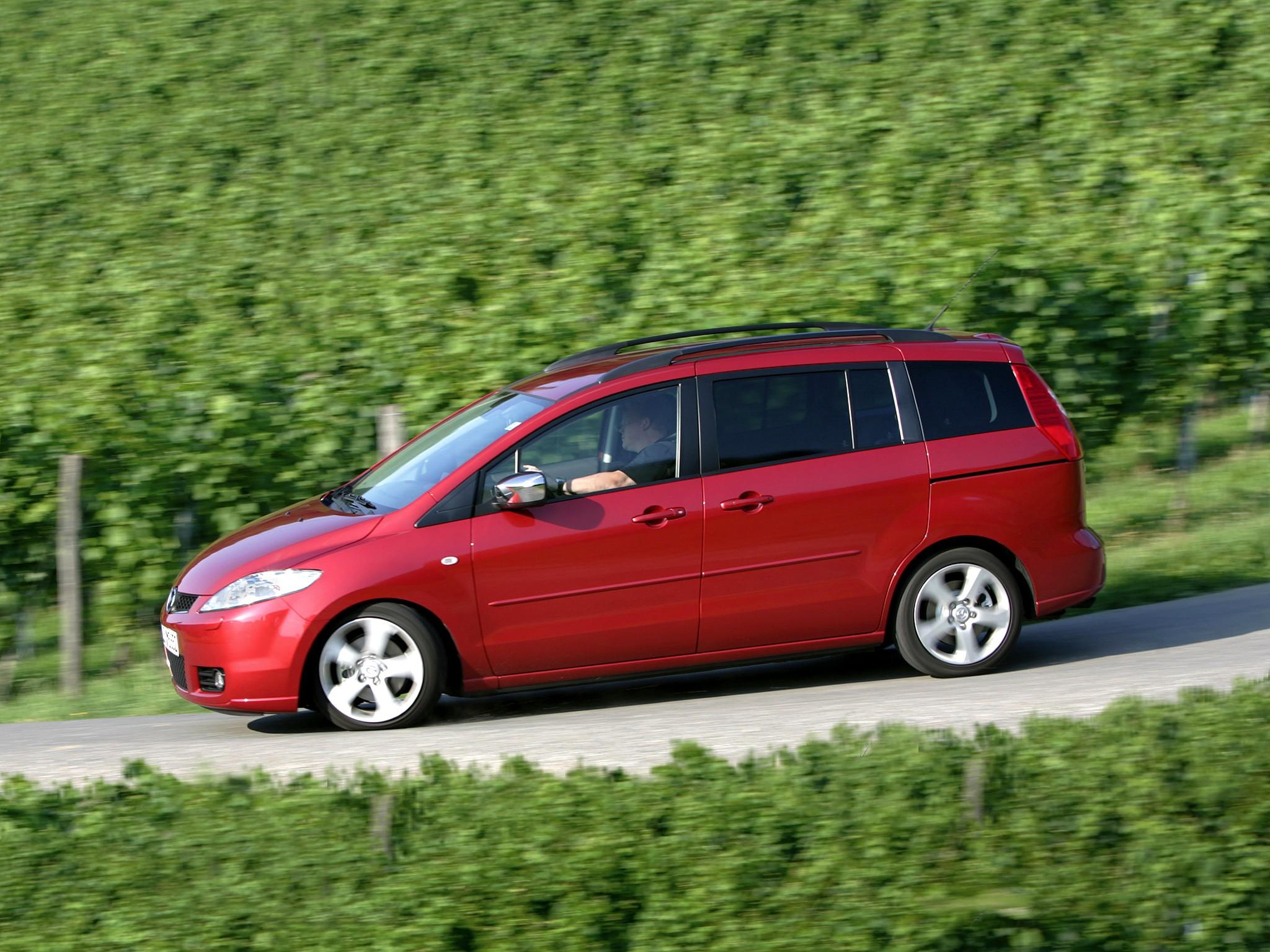 Kekurangan Mazda 5 2005 Murah Berkualitas