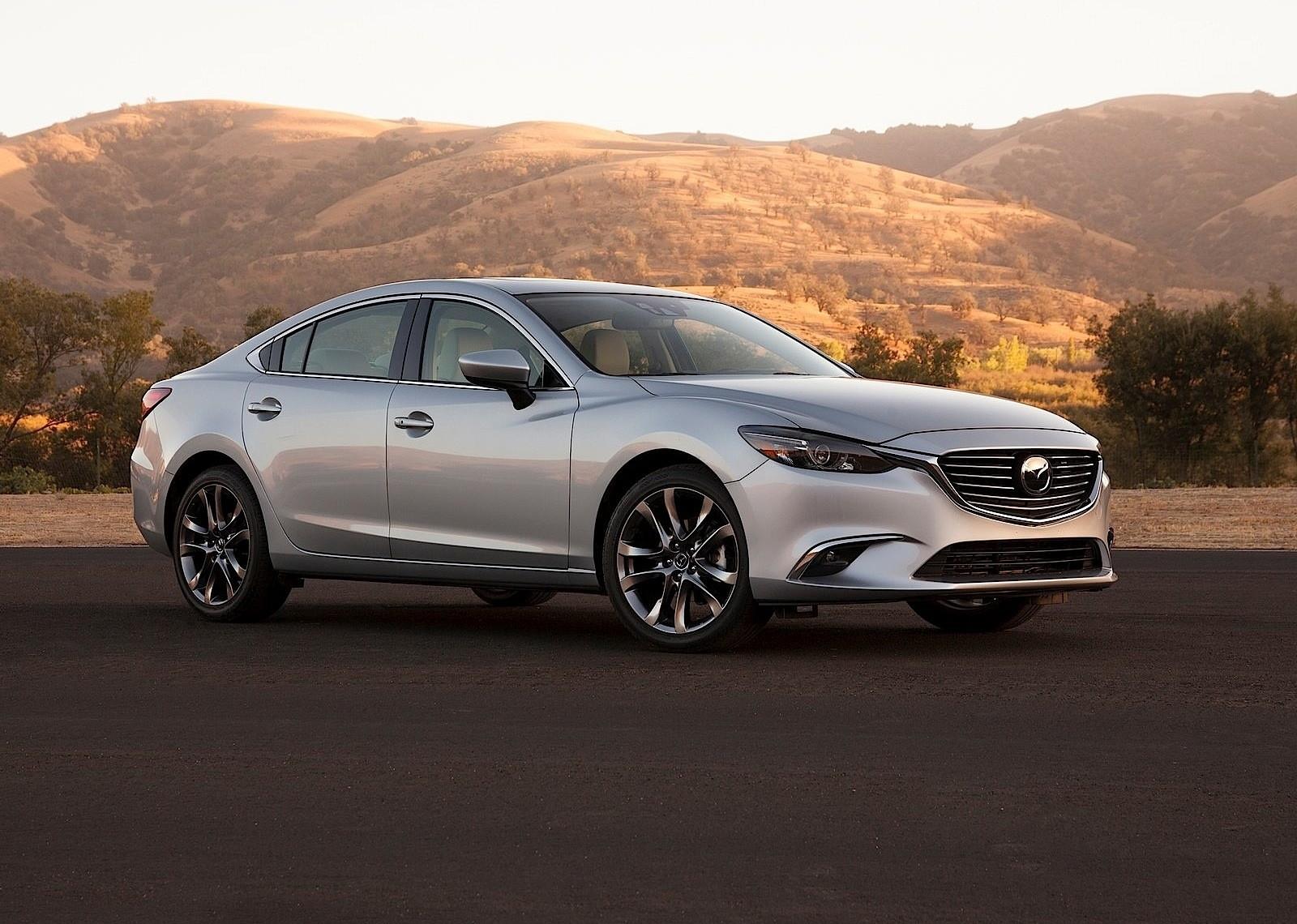 Kelebihan Mazda 6 2015 Murah Berkualitas