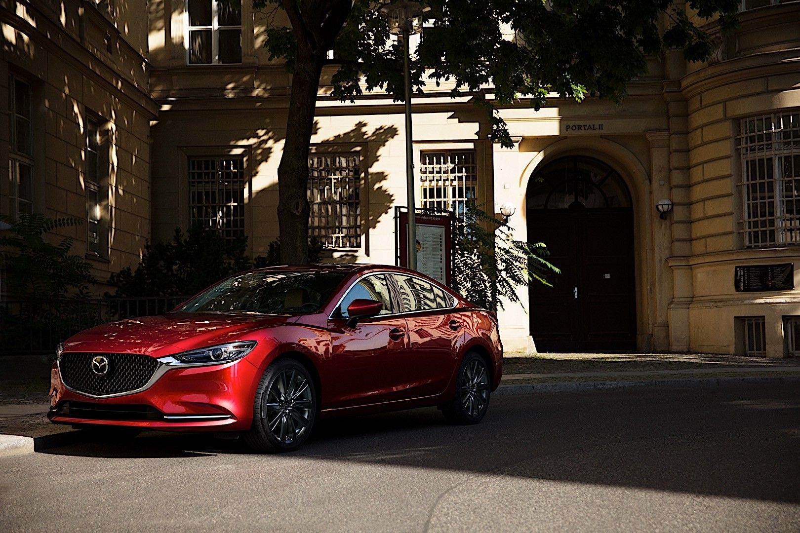 Mazda 3 Mods >> MAZDA 6 / Atenza Sedan specs & photos - 2018, 2019, 2020 - autoevolution