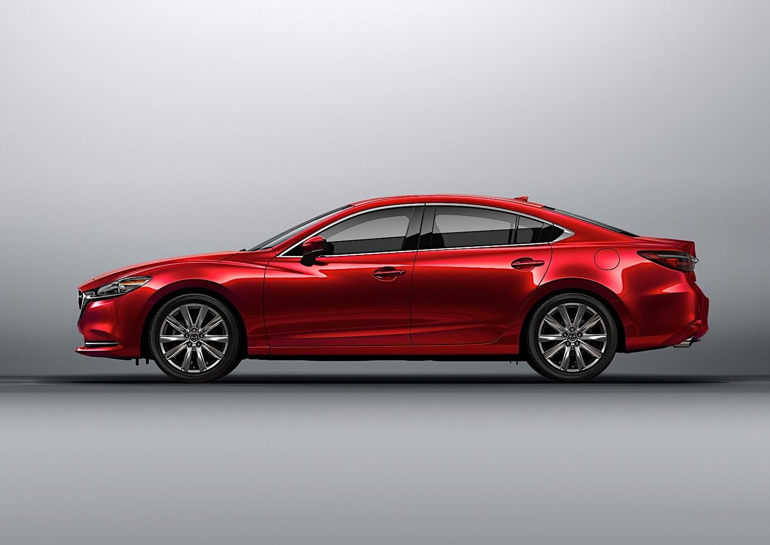 Mazda 6 Steuerkette Wechselintervall