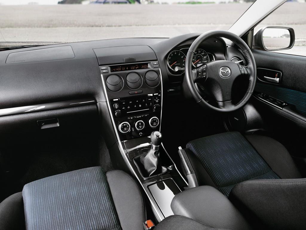 Kelebihan Kekurangan Mazda 6 2002 Murah Berkualitas