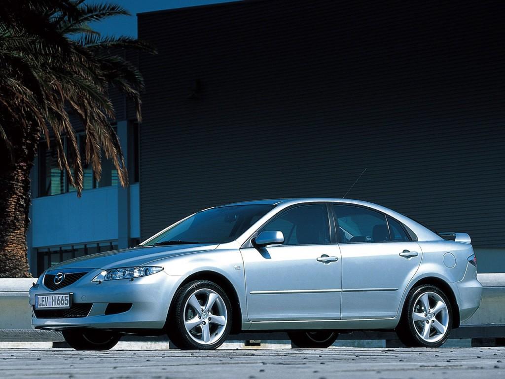 Image Result For Mazda  Hatchback
