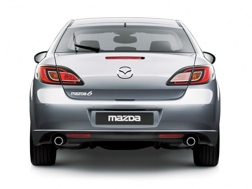 Kekurangan Mazda 6 2012 Perbandingan Harga