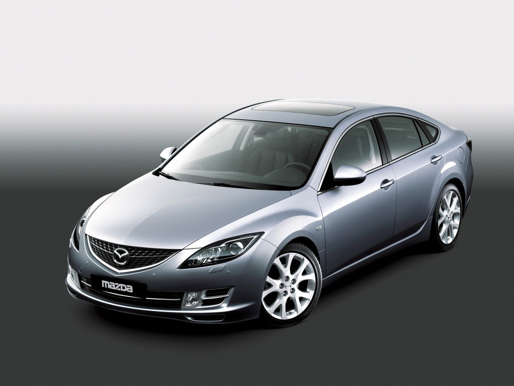 mazda 6 atenza hatchback specs 2007 2008 2009 2010 2011 2012 2013 autoevolution. Black Bedroom Furniture Sets. Home Design Ideas
