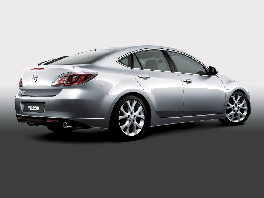 Kekurangan Mazda 6 2009 Spesifikasi