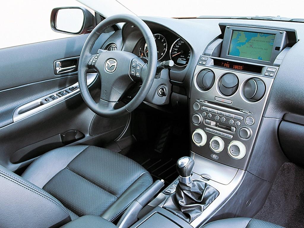 2003 Mazda 6 Manual Transmission Specifications Best User Guides 2005 3 Fluid Atenza Sedan Specs Photos 2002 2004 Rh Autoevolution Com 2013 Cx 5