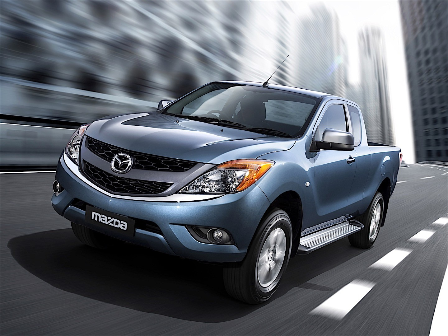 mazda bt 50 specs 2011 2012 2013 2014 2015 autoevolution. Black Bedroom Furniture Sets. Home Design Ideas