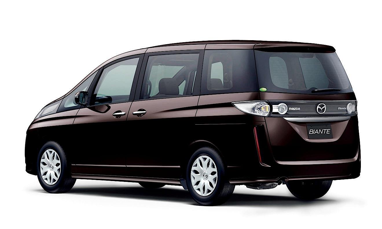Kelebihan Kekurangan Harga Mazda Biante Top Model Tahun Ini