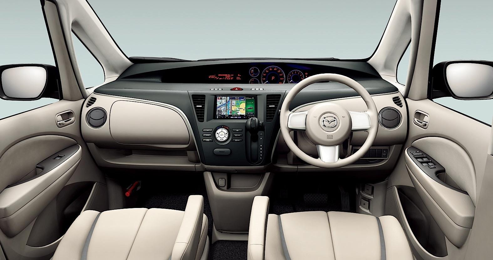 Kelebihan Kekurangan Harga Mazda Biante Murah Berkualitas