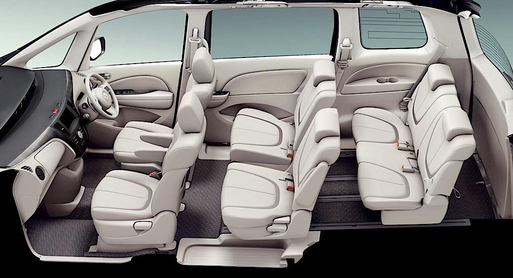 Mazda Biante Specs Amp Photos 2008 2009 2010 2011 2012