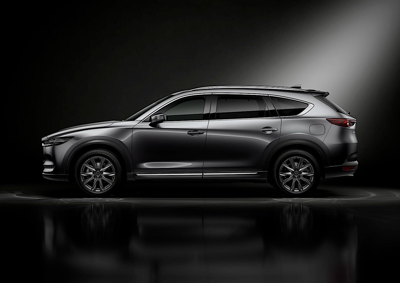 Permalink to Mazda Japan