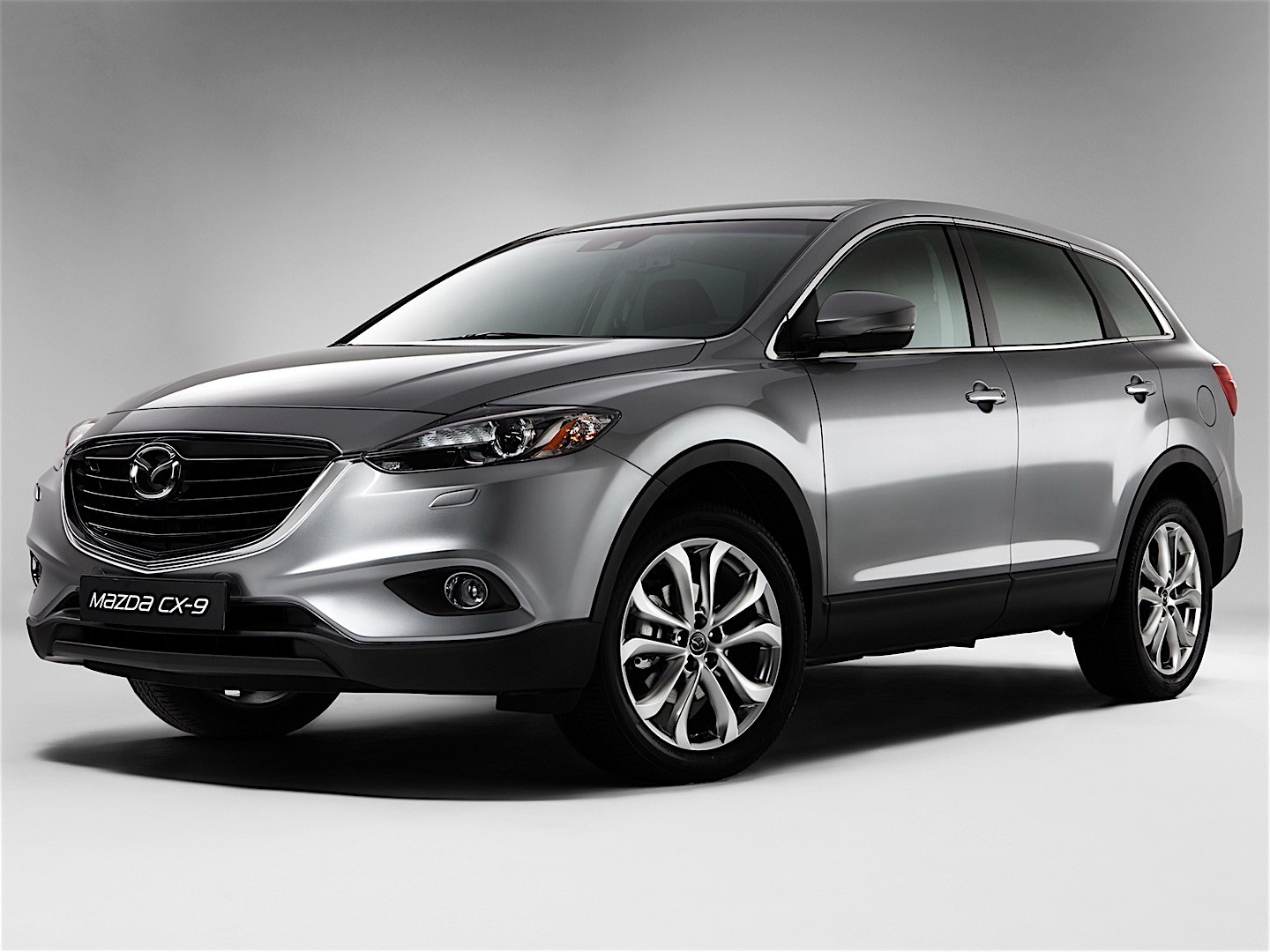 mazda cx 9 specs 2013 2014 2015 2016 autoevolution. Black Bedroom Furniture Sets. Home Design Ideas
