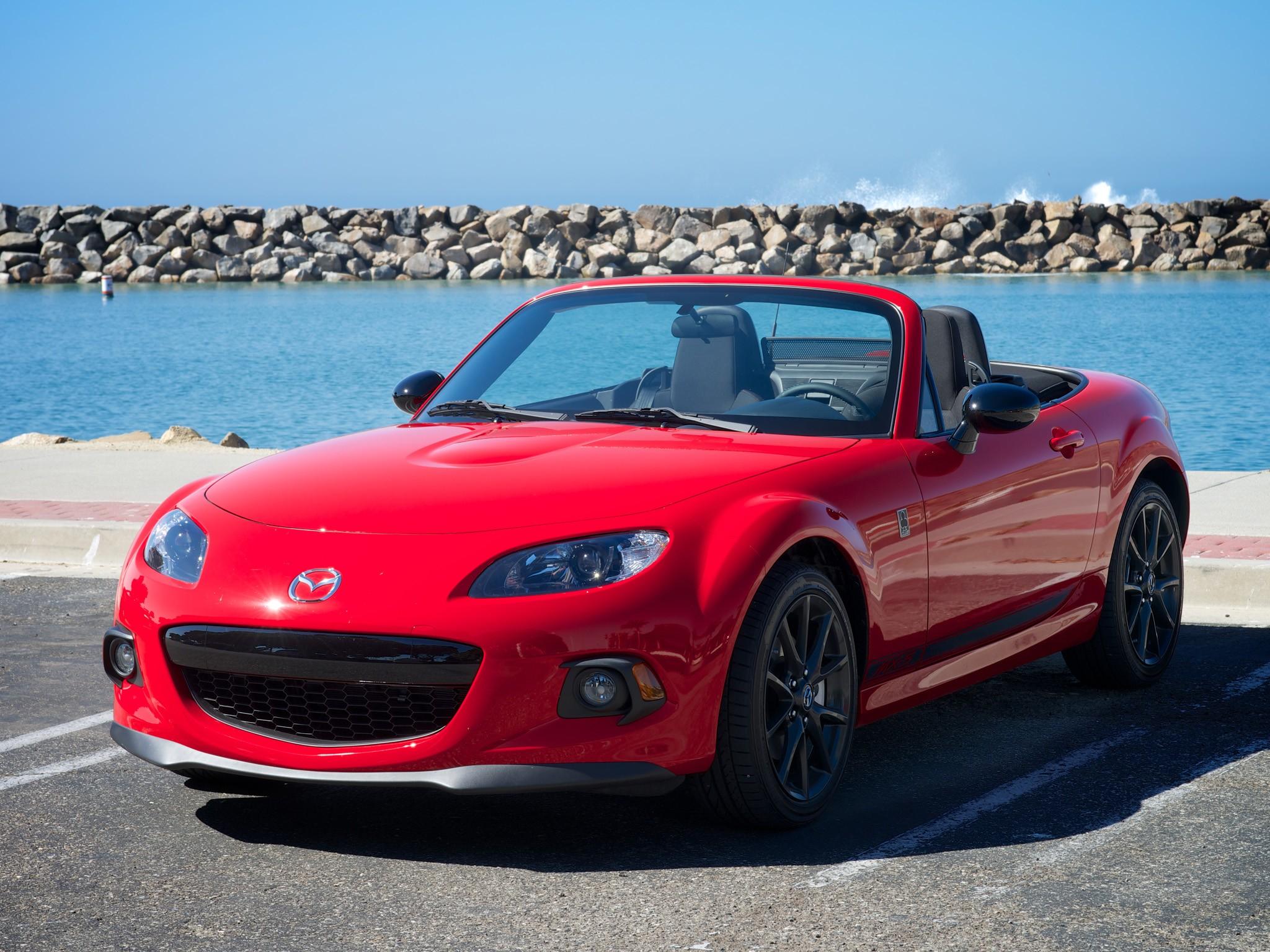Mazda mx 5 miata 2008 2009 2010 2011 2012 2013 2014 2015