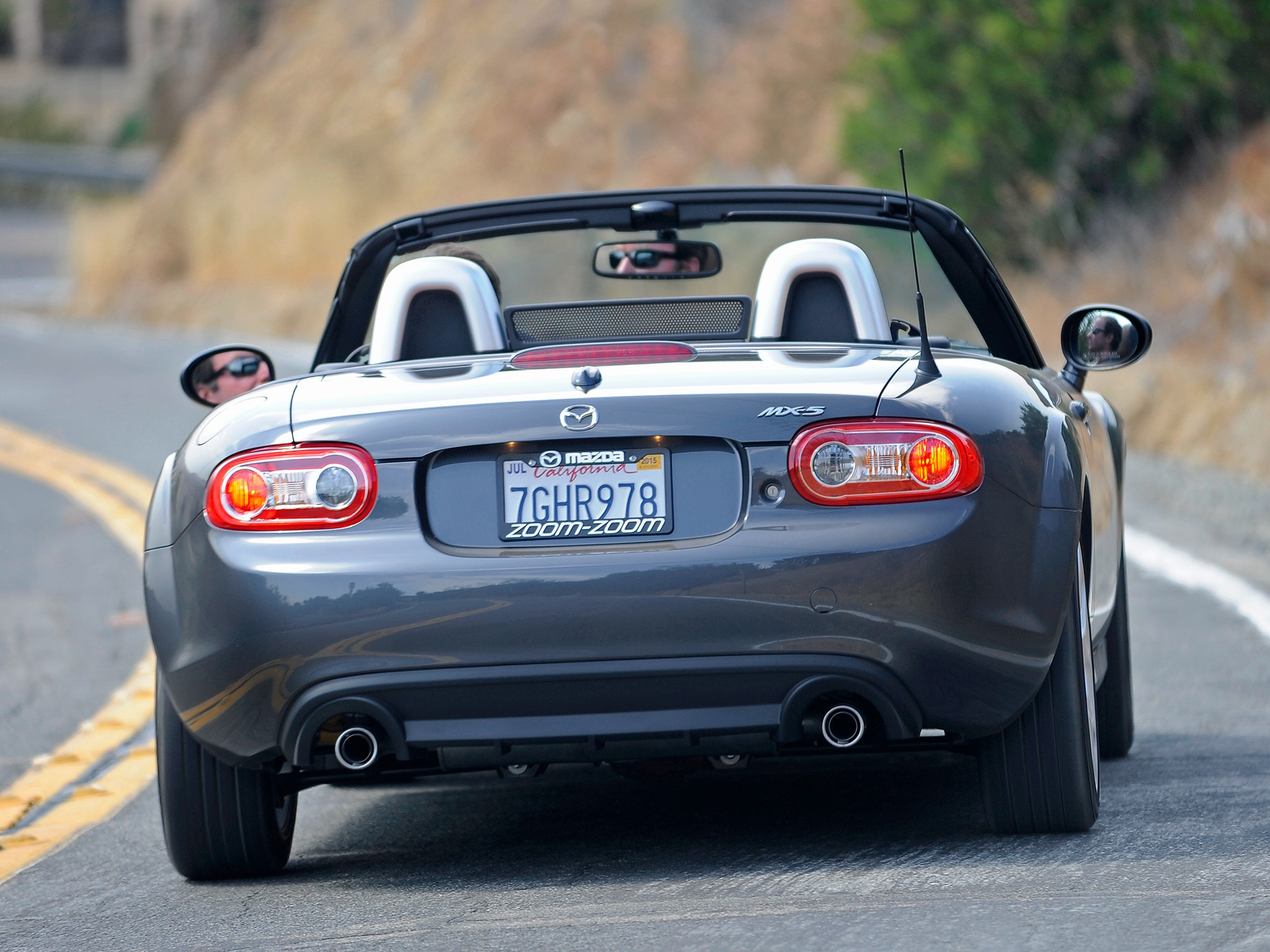 how to tell if miata has limited slip differential