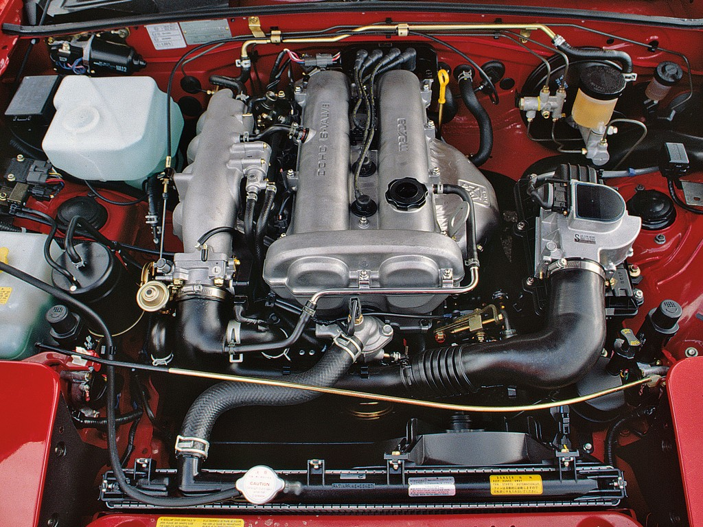 Mazda Mx 5 Miata Specs Photos 1989 1990 1991 1992 1993 1994 1995 1996 1997 1998 Autoevolution