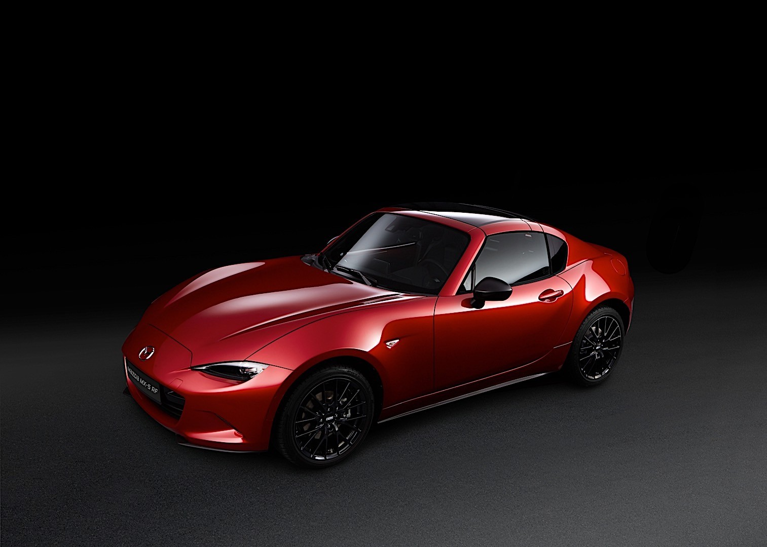 mazda mx 5 miata rf specs 2016 2017 2018 autoevolution. Black Bedroom Furniture Sets. Home Design Ideas