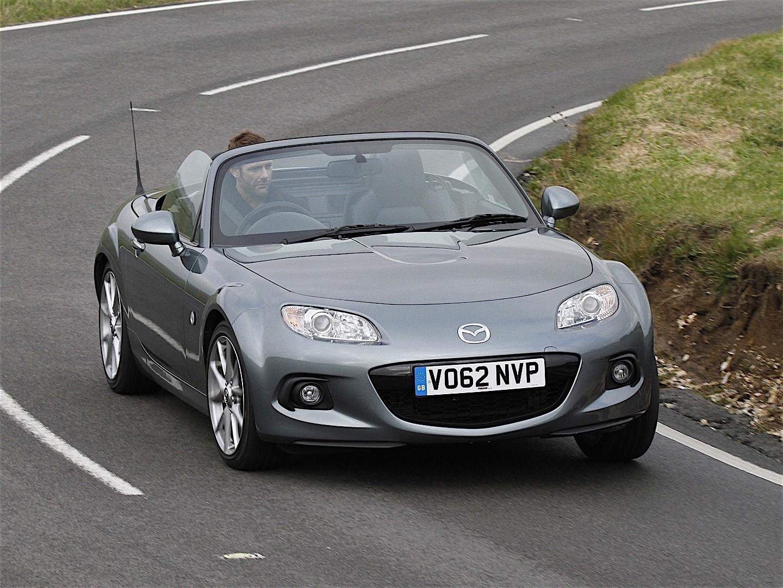 mazda mx 5 miata roadster coupe 2012 present