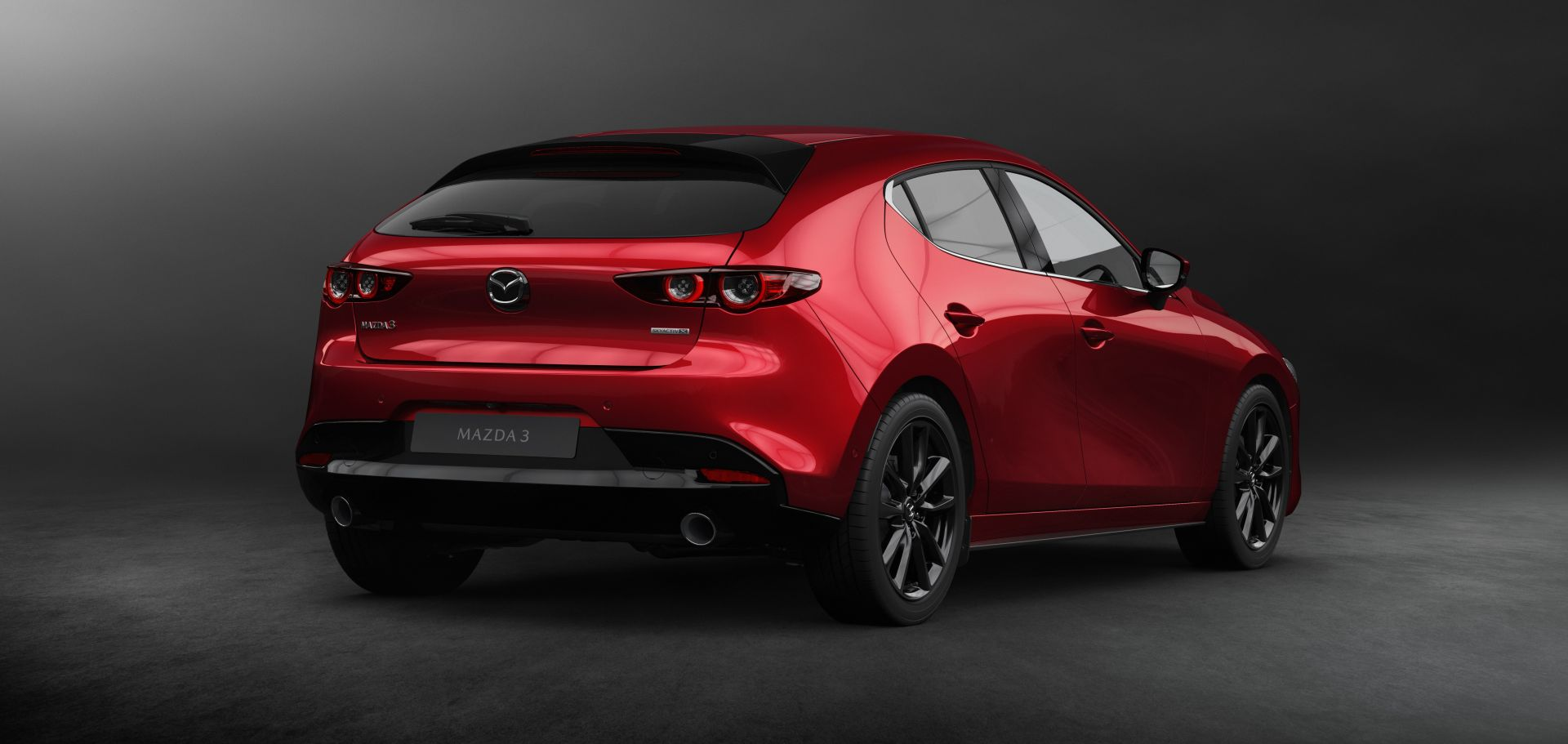 What Is Skyactiv Mazda >> MAZDA 3 / Axela Hatchback specs & photos - 2018, 2019 ...