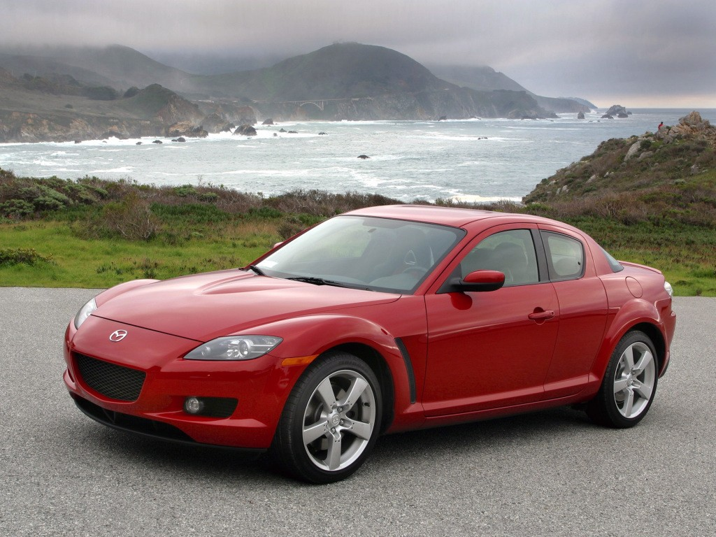 Mazda3 5 Door >> MAZDA RX-8 specs & photos - 2003, 2004, 2005, 2006, 2007, 2008 - autoevolution