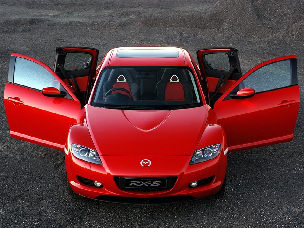 Mazda Rx 8 Specs Photos 2003 2004 2005 2006 2007 2008 Wiring Harness Varieties