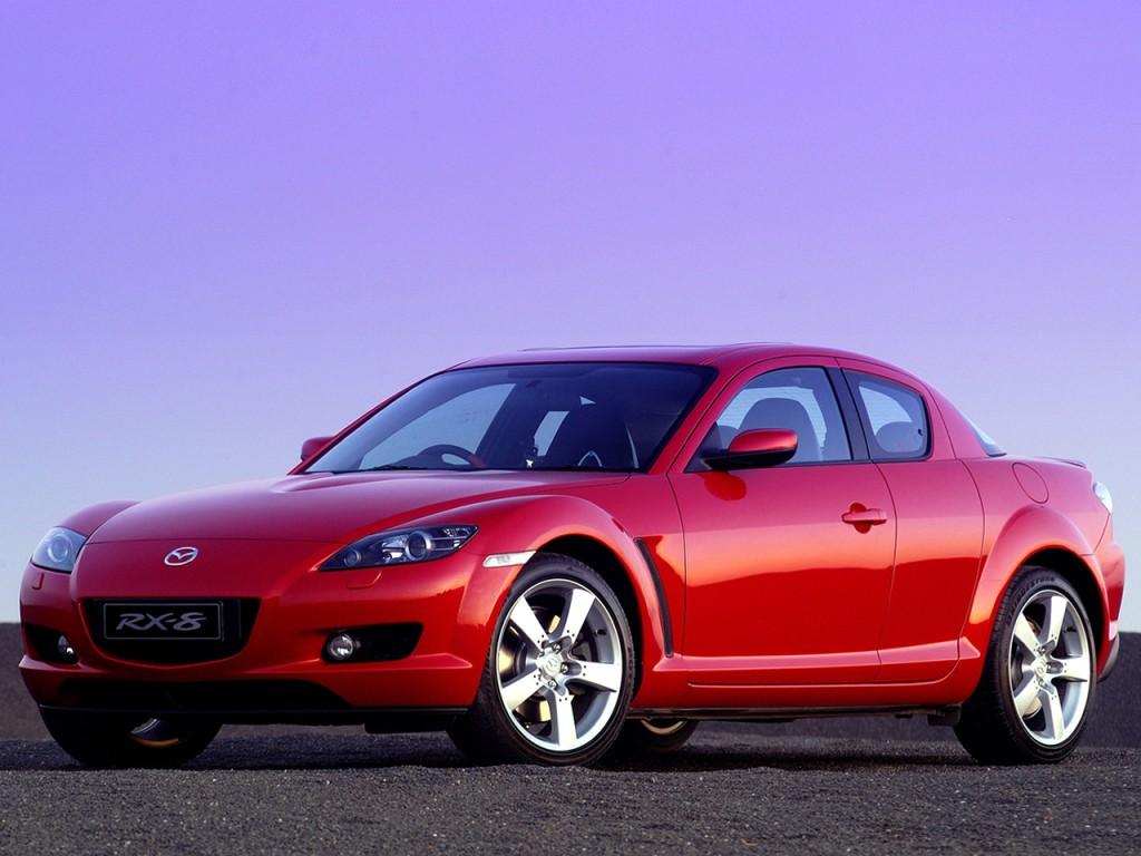 Mazda Rx 8 Specs Amp Photos 2003 2004 2005 2006 2007
