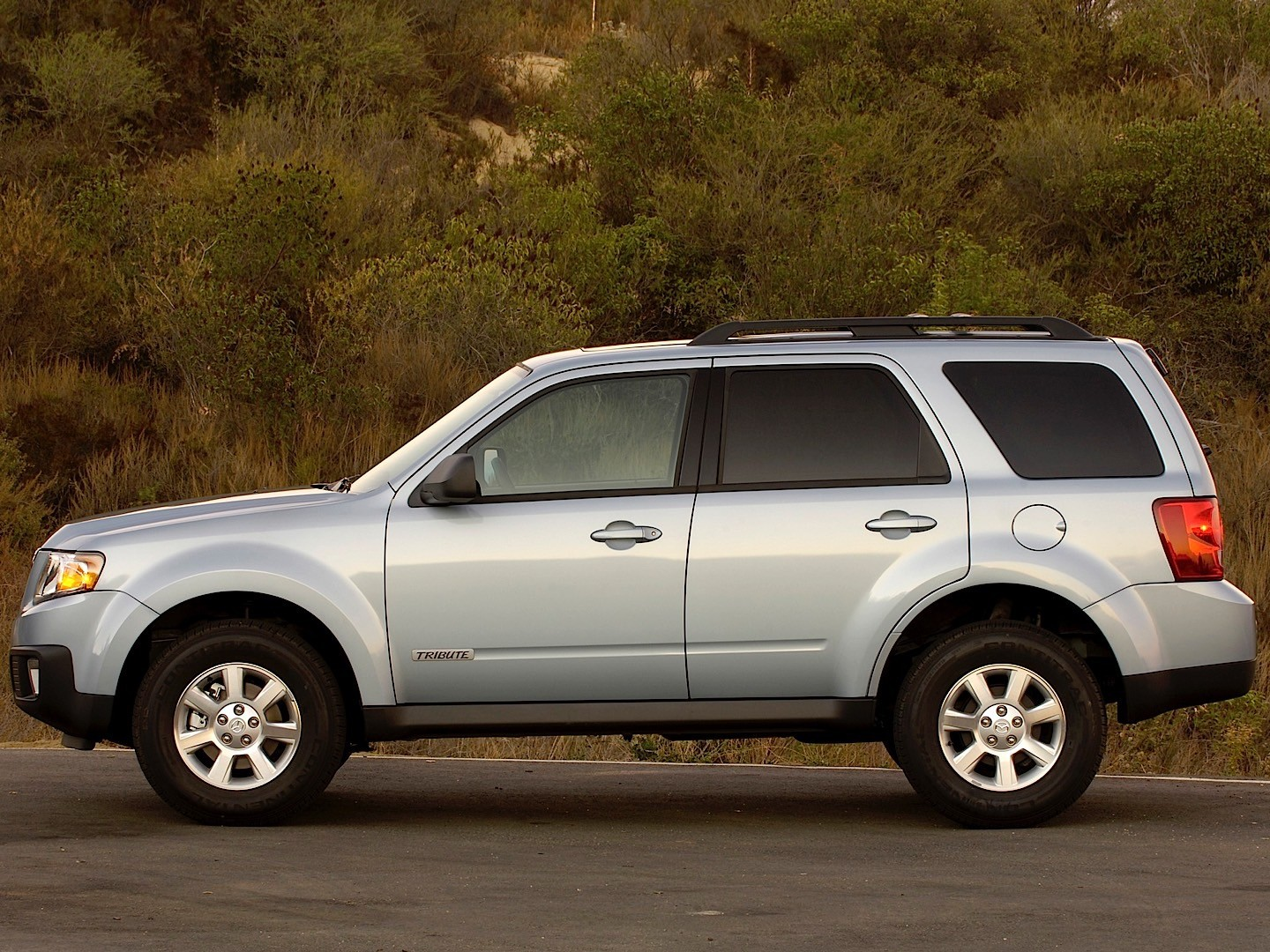Mazda Tribute Specs Photos 2007 2008 Autoevolution Automatic Where Can I Download The Diagram