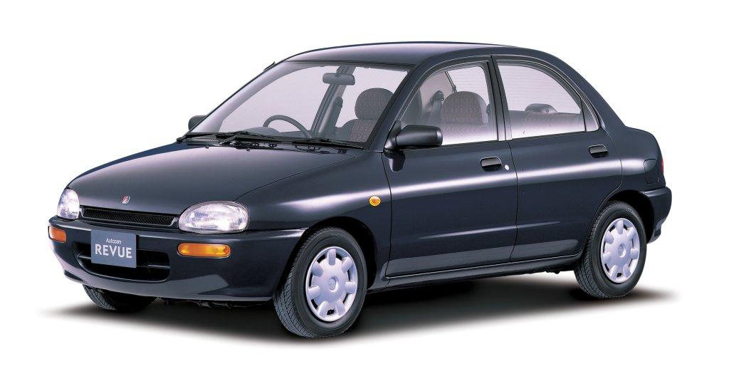 Mazda Mk on 1992 Mazda Rx 7