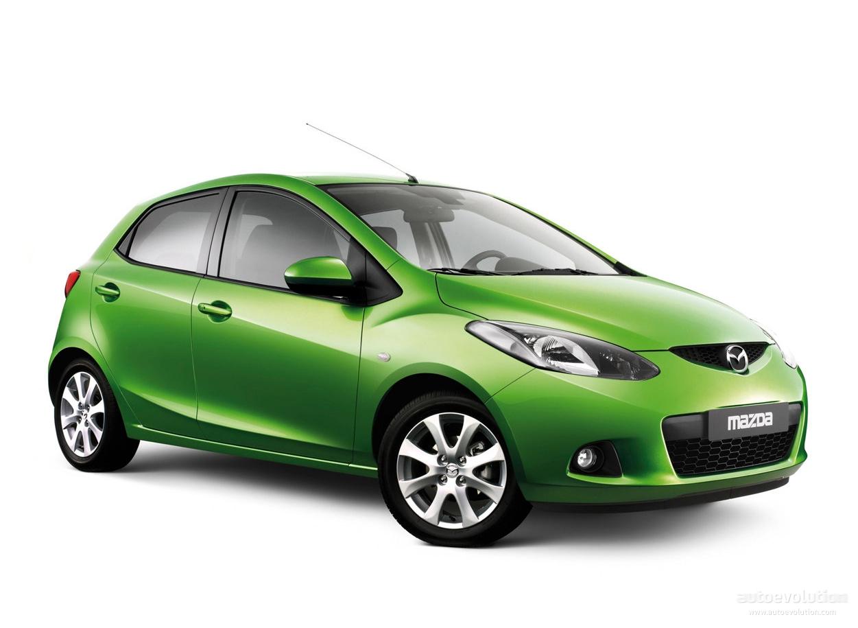 Kekurangan Mazda 2 2009 Perbandingan Harga
