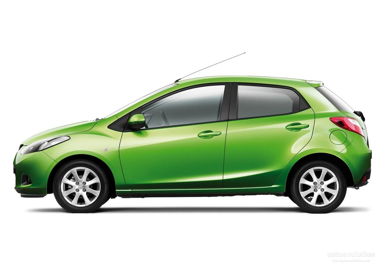 Kelebihan Kekurangan Mazda 2 2010 Tangguh