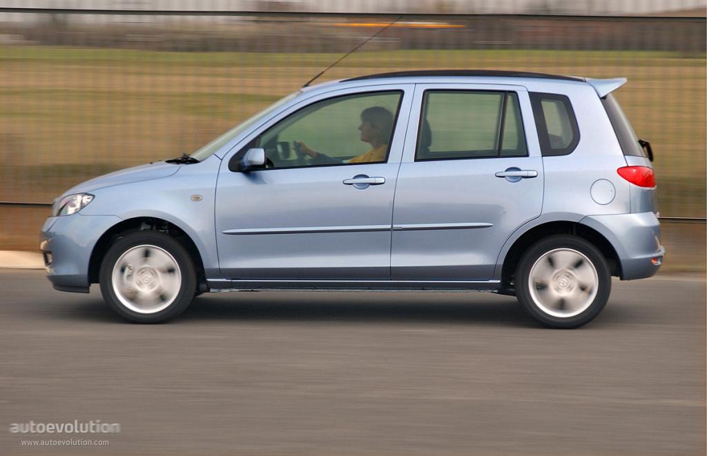 Mazda  Automatic Used Cars