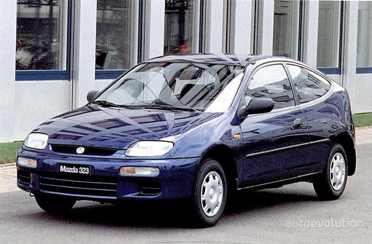 Mazda C