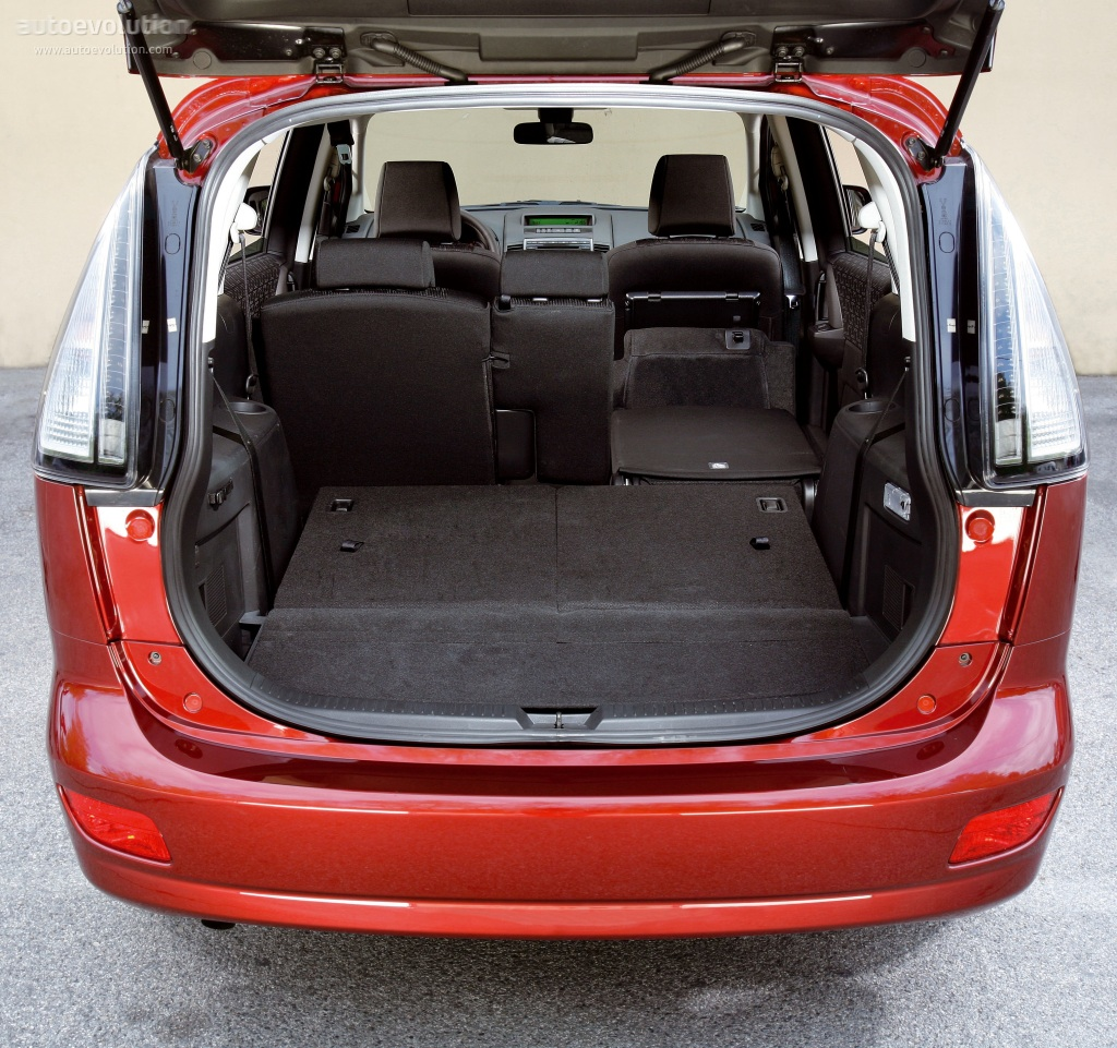 mazda 5 premacy specs photos 2008 2009 2010. Black Bedroom Furniture Sets. Home Design Ideas