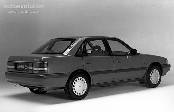 Bristol Mazda Used Cars